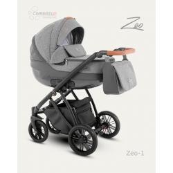 Kočík Camarelo ZEO 2021