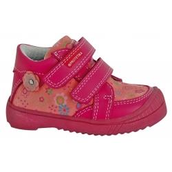 Topánočky  AGOLA pink