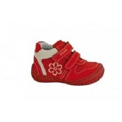 Topánočky NAOMI red
