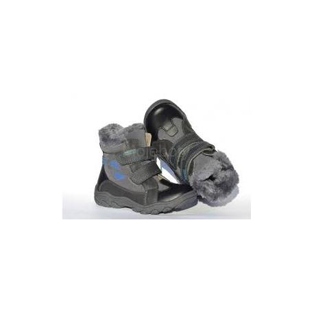 Topánočky AZARO grey