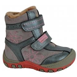 Topánočky AMANDA grey
