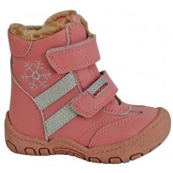 Topánočky GIGI pink