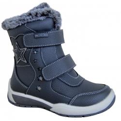 Topánočky EVELIN grey