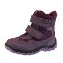 Topánočky LIMA purple